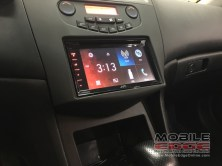 Honda Accord Radio
